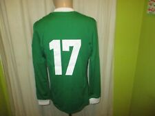 """Germany """" DFB """" adidas Formation Long Sleeve Matchworn Jersey 2012+ Nr.17 Size M"""