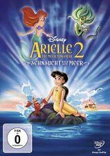 Arielle die Meerjungfrau 2 - Sehnsucht nach dem Meer
