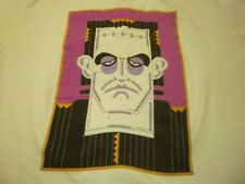 Vintage Frankenstein Shirt ( Used Size L ) Nice Condition!