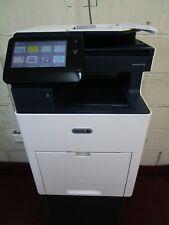 Xerox Versalink C605X A4 Colour Copier/Printer & Fax Unit.
