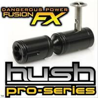 TechT Paintball Hush Bolt Upgrade Part For Dangerous Power Fusion FX Gun Marker