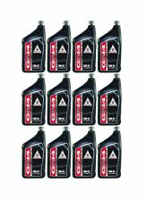 New Genuine Honda GN4 10w30 4-Stroke Engine Oil - 1 Case (12 Quarts)