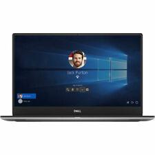 """Dell Precision 15 5540 Core i5-9400H 9th Gen 8GB RAM 500GB HDD 15.6"""" FHD Gray"""