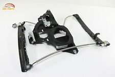 FORD EXPEDITION FRONT RIGHT PASS SIDE DOOR WINDOW REGULATOR OEM 2007 - 2017 ✔️