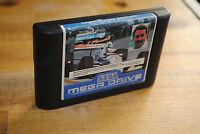 Jeu INDY CAR NIGEL MANSELL pour Sega MEGA DRIVE (MD) (cartouche seule)