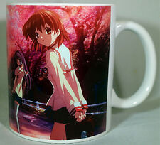 CLANNAD - Anime - Coffee MUG / CUP - After Story - Manga - Visual Novel