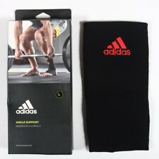 Adidas Ankle Support Sleeve Size L