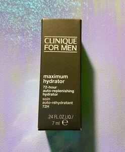 Clinique For Men Maximum Hydrator 0.24 oz Deluxe Sample