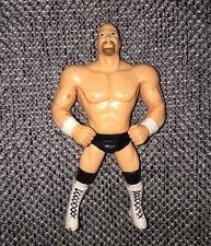 WWE BEND EMS Stone Cold Steve Austin Wrestling Action Figure Toys 1997 wwf