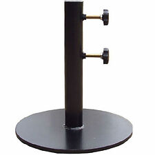 Kendo Cutting Practice Stand Support 1 Pole Safe Swing Training Haedong Kumdo KR