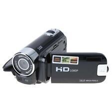 Digital Video Camera Full HD 1080P 32GB 16x Zoom LCD Camcorder CMOS DV