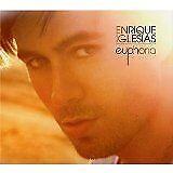 IGLESIAS Enrique - Euphoria - CD Album