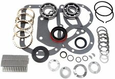 Saginaw Transmission Rebuild Bearing Kit 66-85 W/Synchros (BK115WS)