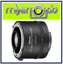 Nikon AF-S Teleconverter TC-20E III Lens