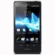Téléphones mobiles noir Android pour Helio