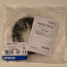 Omron Photoelectric Switch E3ZS-T81A new free ship