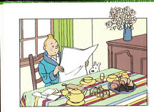 Tintin. Secret de la Licorne. Avec POSTER. 1998 - NEUF