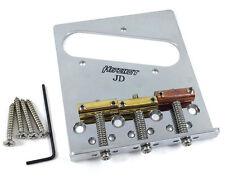 Hipshot Jerry Donahue Signature Vintage Bridge Fender Telecaster/Tele® 44100JD