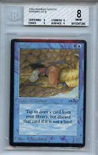 MTG Arabian Nights Sindbad BGS 8.0 (8)  Nm-MT Magic Card WOTC 7260