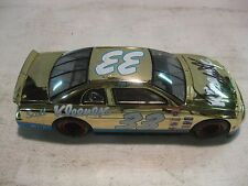 Nascar #33 Tim Fedewale Chevy Monte Carlo 124 Scale Diecast From RC 1998   dc574