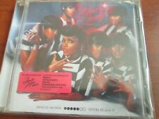 Janelle Monae - The Electric Lady [CD 2013]  NEW AND SEALED