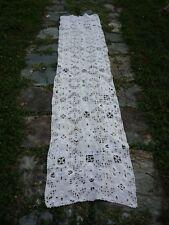 Ancien chemin de table