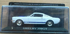 "DIE CAST "" SHELBY 350GT "" DREAMS CAR ALTAYA SCALA 1/43"