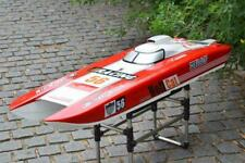 Us Stock Red G30E Rc Racing Boat Artr FiberGlass Gas 30Cc Engine Shaft System