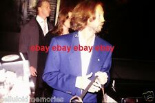 Original 35mm Photo Slide Eric Clapton