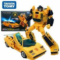 Transformers Masterpiece MP-39 Sunstreaker Lamborghini Countach LP50 Takara 16