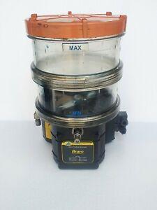 DROPSA BRAVO Electric Grease Lubrication Pump 230 Volts, 5 Kg P/No.0888407