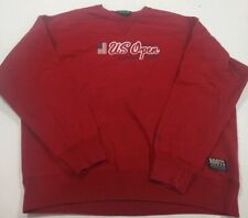 Vintage 2002 US Tennis Open Sweatshirt !! Awesome in Great Condition!!