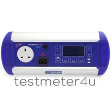 MemoryPAT Blu Appliance Tester