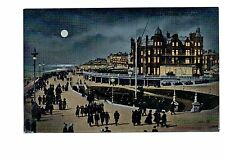 Collectable Blackpool World War I English Postcards (1914-18)