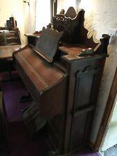 More details for bell pump organ