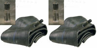 TWO Premium 4.00-19 Farm Tractor Tire Inner Tubes Some Ford 8N 9N