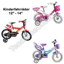 14 Zoll Kinderfahrräder