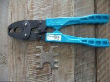 SharkBite 865894, 1/2� And 3/4� Pex Crimp Tool
