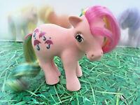 My Little Pony G1 Parasol Rainbow Vintage Toy Hasbro 1983 Collectibles MLP *