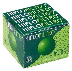 HifloFiltro Oil Filter HF145