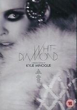 Kylie Minogue : White Diamond (DVD)