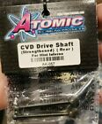 Atomic AK-057 Rear HD Universal Swing Shaft Mini Inferno Parts NEW in PKG