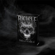 Dead Soul Bicycle Playing Cards Deck by USPCC