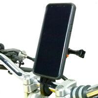 TiGRA FITCLIC Neo LITE Motorbike Forward Phone Mount Kit for Google Pixel 2