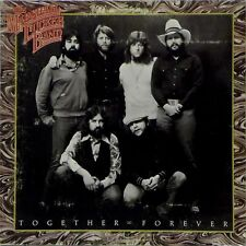 THE MARSHALL TUCKER BAND 'TOGETHER FORVER' US IMPORT LP