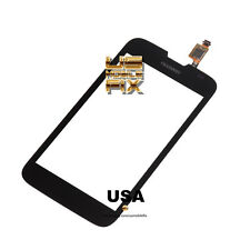Touch Screen Digitizer Panel Glass For Huawei Union Y538 Boost Mobile