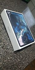 Apple iPad Pro 3rd Gen. 1TB, Wi-Fi + 4G (Unlocked), 11 in - Silver US ONLY