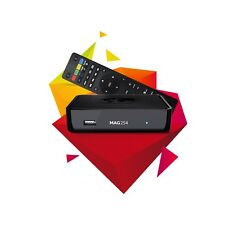 MAG 254 IPTV Set-Top-Box BRAND NEW MAG254 by INFOMIR TV BOX-Fast Shipping USA