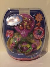 Teeniest Tiniest Pet Shop ~ Mini Littlest Petshop LPS ~ Butterfly Garden ~ Boxed