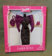 Barbie Fashion Avenue Deluxe Outfit MIB NRFB Asst.#14307